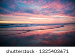 costa de la luz in spain | Shutterstock . vector #1325403671