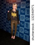 Постер, плакат: Chelsea Kane arrive at