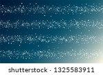 vector snow background....   Shutterstock .eps vector #1325583911
