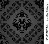 classic seamless vector pattern....   Shutterstock .eps vector #1325763677