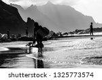 surf beach sport   Shutterstock . vector #1325773574