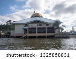 bandar seri begawan  brunei  ... | Shutterstock . vector #1325858831