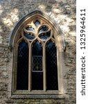 mansfield  uk   february 25 ... | Shutterstock . vector #1325964611