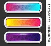 game ui design. a juicy set of...