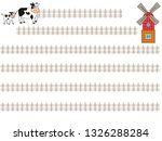 the title frame of the ranch.it ...   Shutterstock .eps vector #1326288284