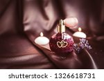 Love Potion Or Perfume Lover...