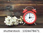 daylight saving time  summer... | Shutterstock . vector #1326678671