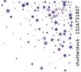 falling stars confetti... | Shutterstock .eps vector #1326731807
