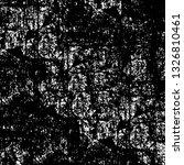 rough  scratch  splatter grunge ... | Shutterstock .eps vector #1326810461