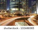 Beautiful City Life Night - Fine Art prints