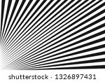 abstract halftone lines...   Shutterstock .eps vector #1326897431