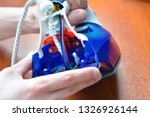 disassembly and repair of...   Shutterstock . vector #1326926144