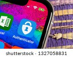 helsinki  finland  february 17  ...   Shutterstock . vector #1327058831