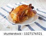 Homemade Tasty Rotisserie...