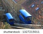 zagreb  croatia   1 february... | Shutterstock . vector #1327215011
