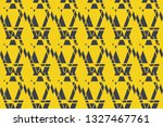 seamless  abstract background...   Shutterstock .eps vector #1327467761