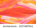 pastel watercolor background.  | Shutterstock . vector #1327685561