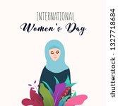 happy women s day  vector...