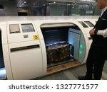 feb 19 2019  taipei taiwan ... | Shutterstock . vector #1327771577