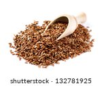 Flax Seeds  Linseed  Lin Seeds...