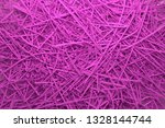 cgi composition  messy strings... | Shutterstock . vector #1328144744