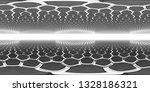 hdri map  abstract spherical... | Shutterstock . vector #1328186321