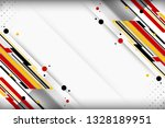 germany flag concept background ... | Shutterstock .eps vector #1328189951
