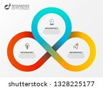 infographic design template.... | Shutterstock .eps vector #1328225177