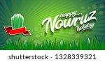 holiday nowruz  happy nowruz... | Shutterstock .eps vector #1328339321