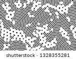 diffusion reaction vector... | Shutterstock .eps vector #1328355281