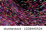 colourful simple abstract... | Shutterstock .eps vector #1328445524