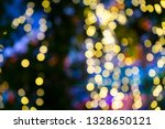 yellow and blue bokeh background,space,univese,glitter,sparkle,blur blackground,out of focus,disco night ,cosmos,technology