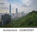 feb 18  2019  taipei taiwan ... | Shutterstock . vector #1328650307
