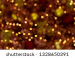 colourful yellow red bokeh in black background,space,univese,glitter,sparkle,blur blackground,out of focus,disco night ,cosmos,technology,warm,christmas,backdrop festival,chinese, christmas