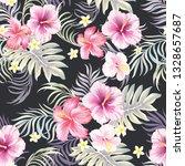 trendy vector pattern in...   Shutterstock .eps vector #1328657687