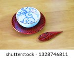 japanese traditional crafts.... | Shutterstock . vector #1328746811
