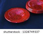 japanese traditipnal crafts.... | Shutterstock . vector #1328749337