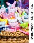 flea market   folk crafts.... | Shutterstock . vector #1328818007