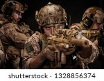 special forces united states... | Shutterstock . vector #1328856374