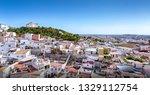 velez malaga  costa del sol ...   Shutterstock . vector #1329112754