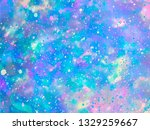 opal gemstone background.... | Shutterstock .eps vector #1329259667