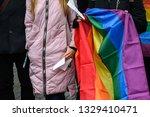 04.03.2019. riga  latvia....   Shutterstock . vector #1329410471