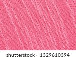 close up of jersey fabric...   Shutterstock . vector #1329610394