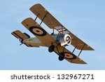 Shuttleworth  Bedfordshire  Uk...