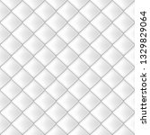 white seamless tiles pattern | Shutterstock .eps vector #1329829064