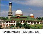 The Shrine Of Sufi Saint Sheikh ...