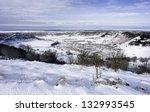 Goathland  Yorkshire  Uk. Hole...