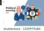 technology 1   political... | Shutterstock .eps vector #1329979184