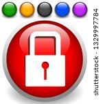 for security  prevention ... | Shutterstock .eps vector #1329997784