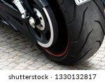 berlin  germany   august 25 ... | Shutterstock . vector #1330132817